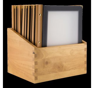 Boxes Holz