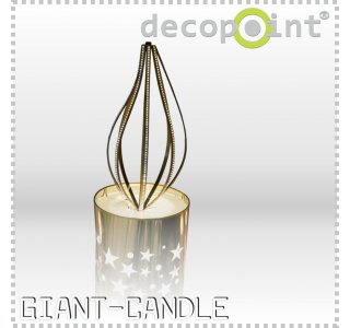 Giant-Candle